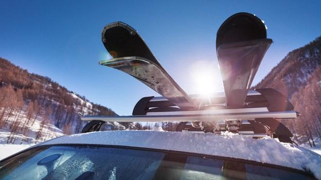 Nosači za skije