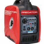 Ključne karakteristike generatora Predatora 2000