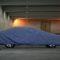 Automobilska cerada štiti vaš automobil od štetnih utjecaja