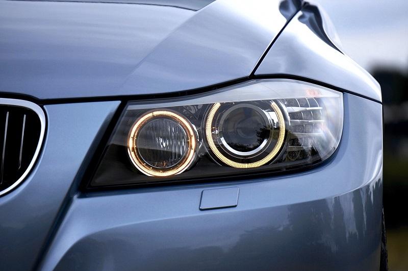 LED svjetla za auto BMW
