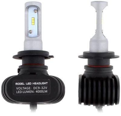 LED svjetla za auto