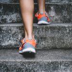 Učvrstite mišiće na nogama brzo i efikasno