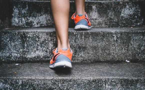 Učvrsite mišiće na nogama kod kuće
