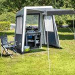 Kamp kuhinja za kvalitetno kampiranje
