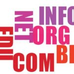 Registracija domene prvi je korak stvaranja web stranice