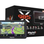 GPS navigacija za automobile