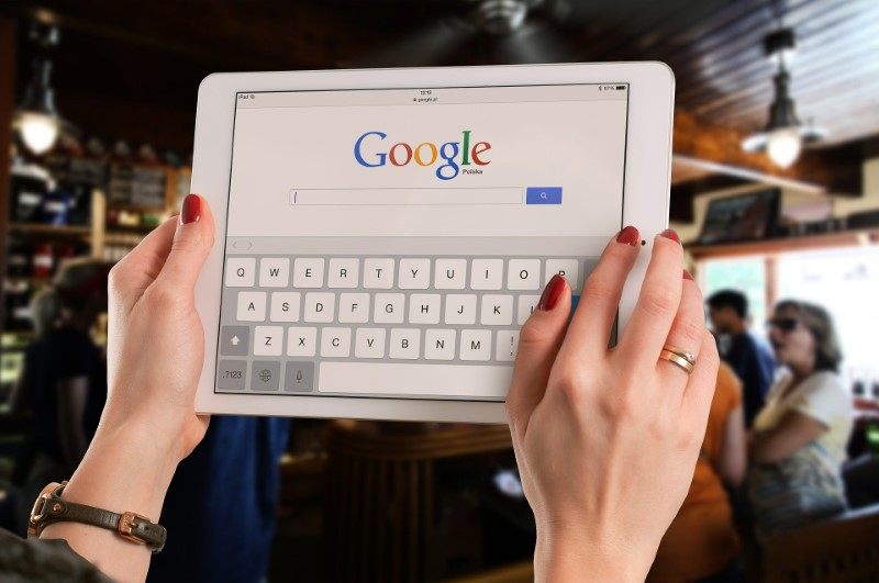 Google i Google Adwords