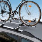 Tri kategorije nosača za bicikl