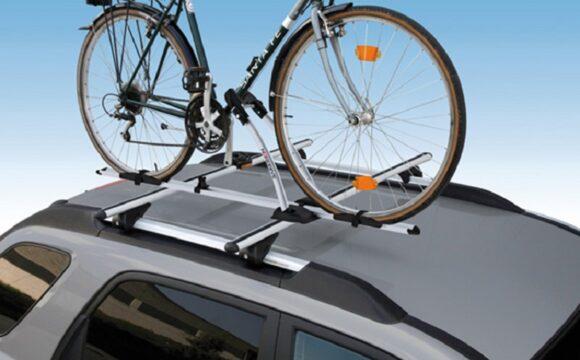 Krovni nosači za bicikle