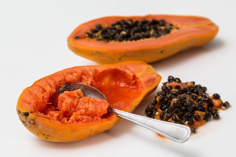 Jačanje imuniteta - papaja